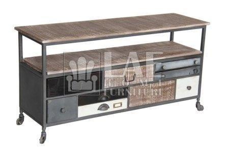 industrial media furniture. laeifpl011 industrial media furniture
